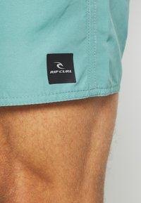 Rip Curl - VOLLEY - Swimming shorts - teal - 4