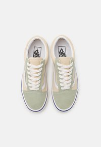 Vans - ANAHEIM OLD SKOOL 36 DX UNISEX - Skate shoes - sand/olive/white - 5