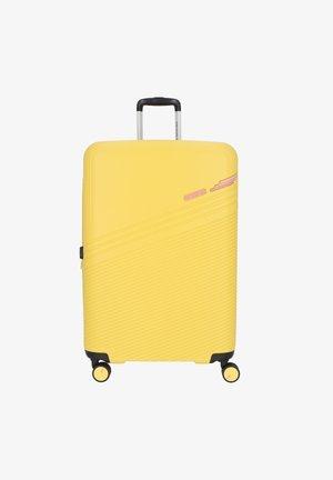 TRIPLE TRACE 4-ROLLEN TROLLEY - Valise à roulettes - lemondrop-pink