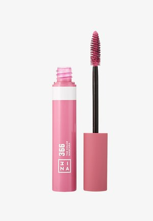 THE COLOR MASCARA - Mascara - 366 pink