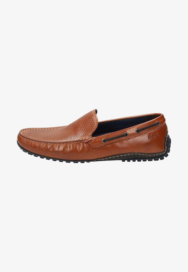 Bootschoenen - braun