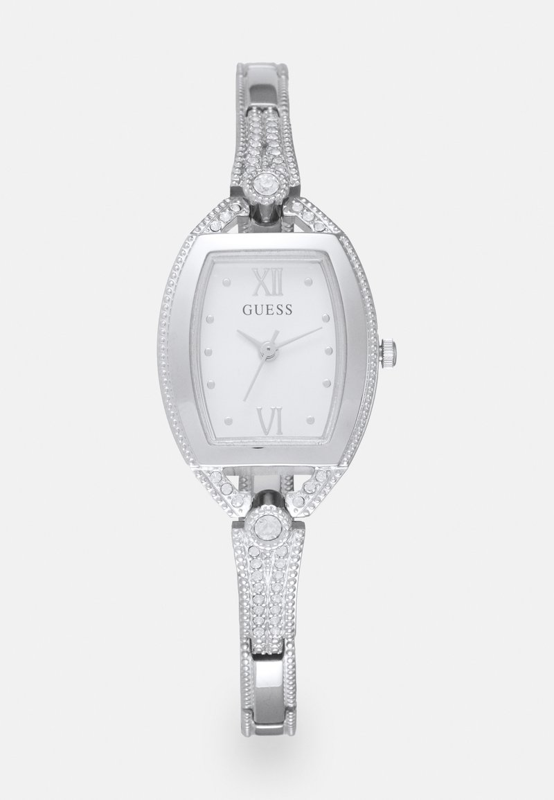Guess - LADIES JEWELRY - Watch - silver-coloured