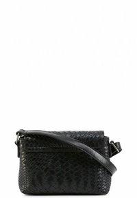 Carrera Jeans - Olkalaukku - black - 1