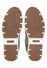 COX - Casual lace-ups - light green - 3