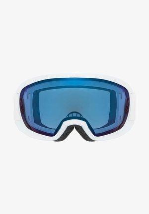 CONTEST FM - Ski goggles - white mat (s55013311)