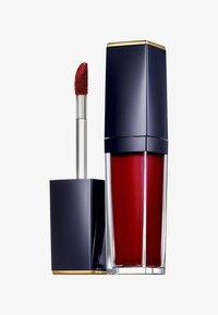 ESTÉE LAUDER - PURE COLOR ENVY PAINT-ON LIQUID LIPCOLOR - MATTE - Liquid lipstick - 304 quiet riot - 0