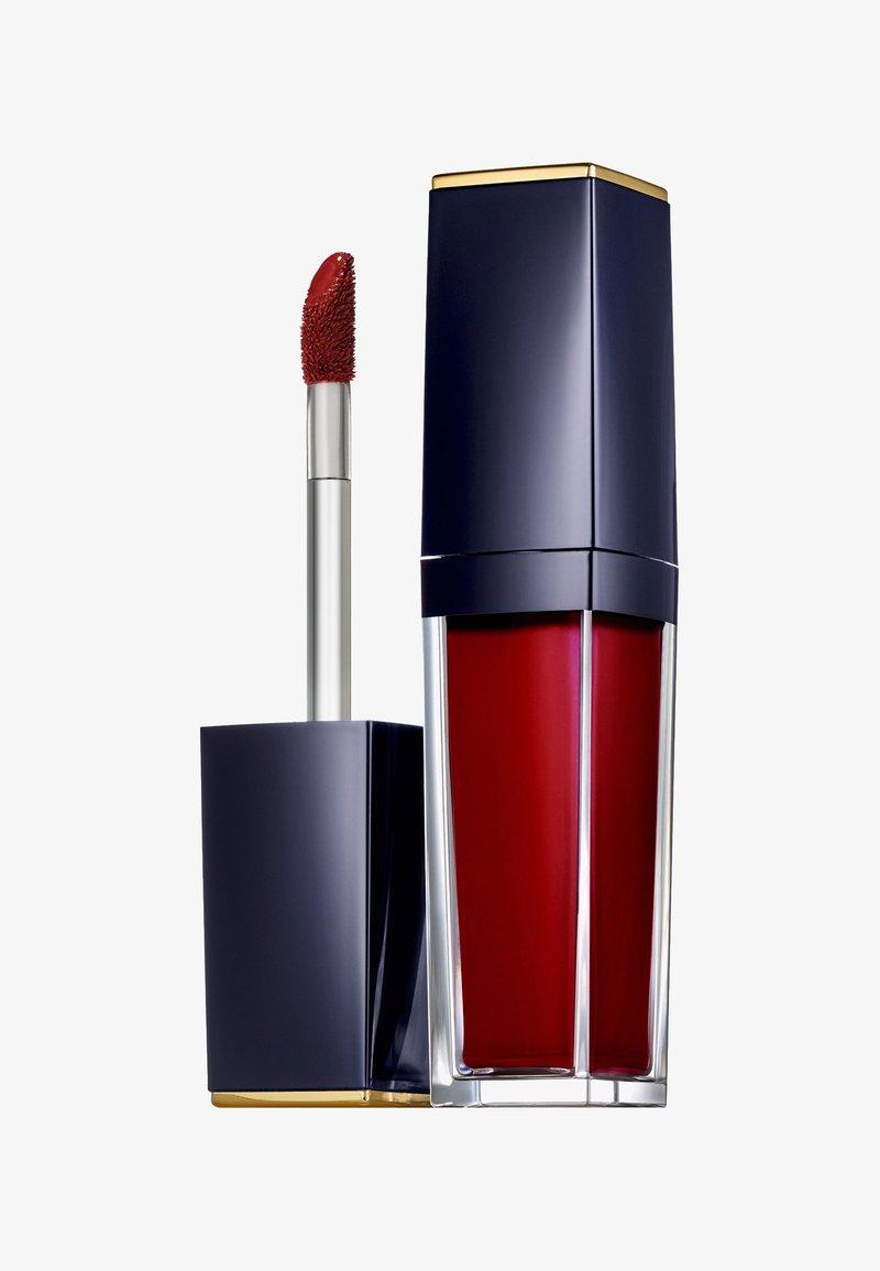 ESTÉE LAUDER - PURE COLOR ENVY PAINT-ON LIQUID LIPCOLOR - MATTE - Liquid lipstick - 304 quiet riot