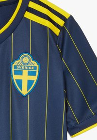 adidas Performance - SVFF SCHWEDEN A JSY Y - Article de supporter - nindig/yellow - 4