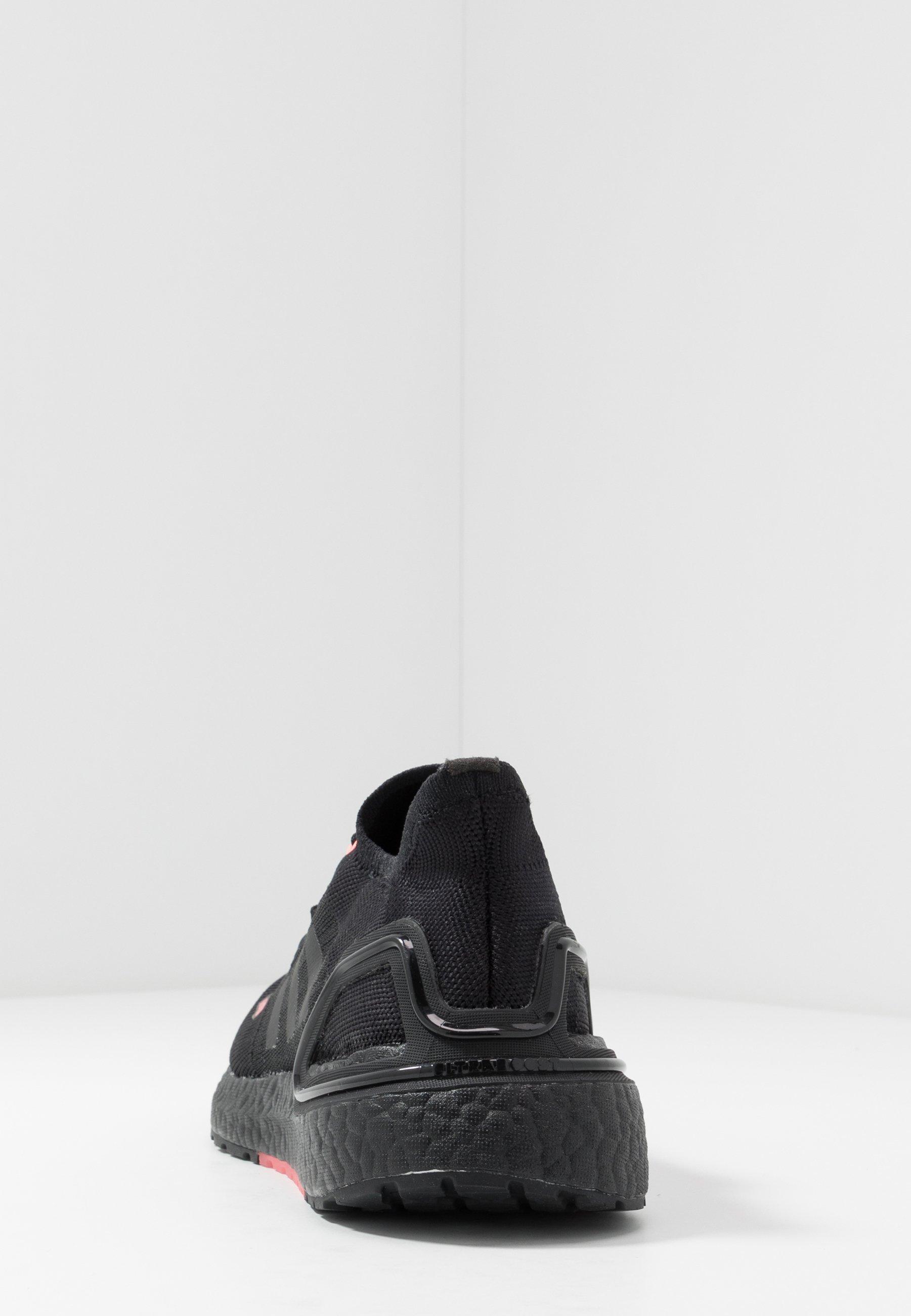 adidas Performance ULTRA BOOST - Nøytrale løpesko - black