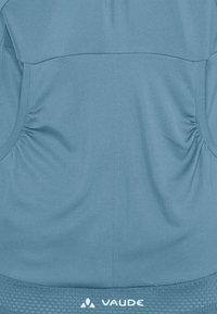 Vaude - ADVANCED  - Top - blue gray - 2