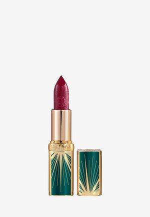 COLOR RICHE LIPSTICK 1 LIMITED EDITION - Lipstick - 03 midnight bisous