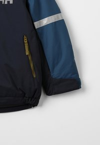 Helly Hansen - LEGEND - Snowboardjakke - navy - 3