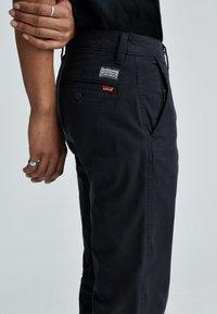 Levi's® - Pantalon classique - mineral black shady - 4