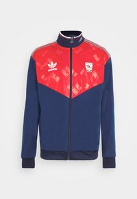 adidas Originals - Träningsjacka - collegiate navy/red/white - 6