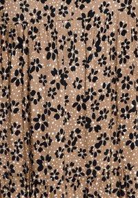 Alba Moda - Day dress - cognac,schwarz - 7