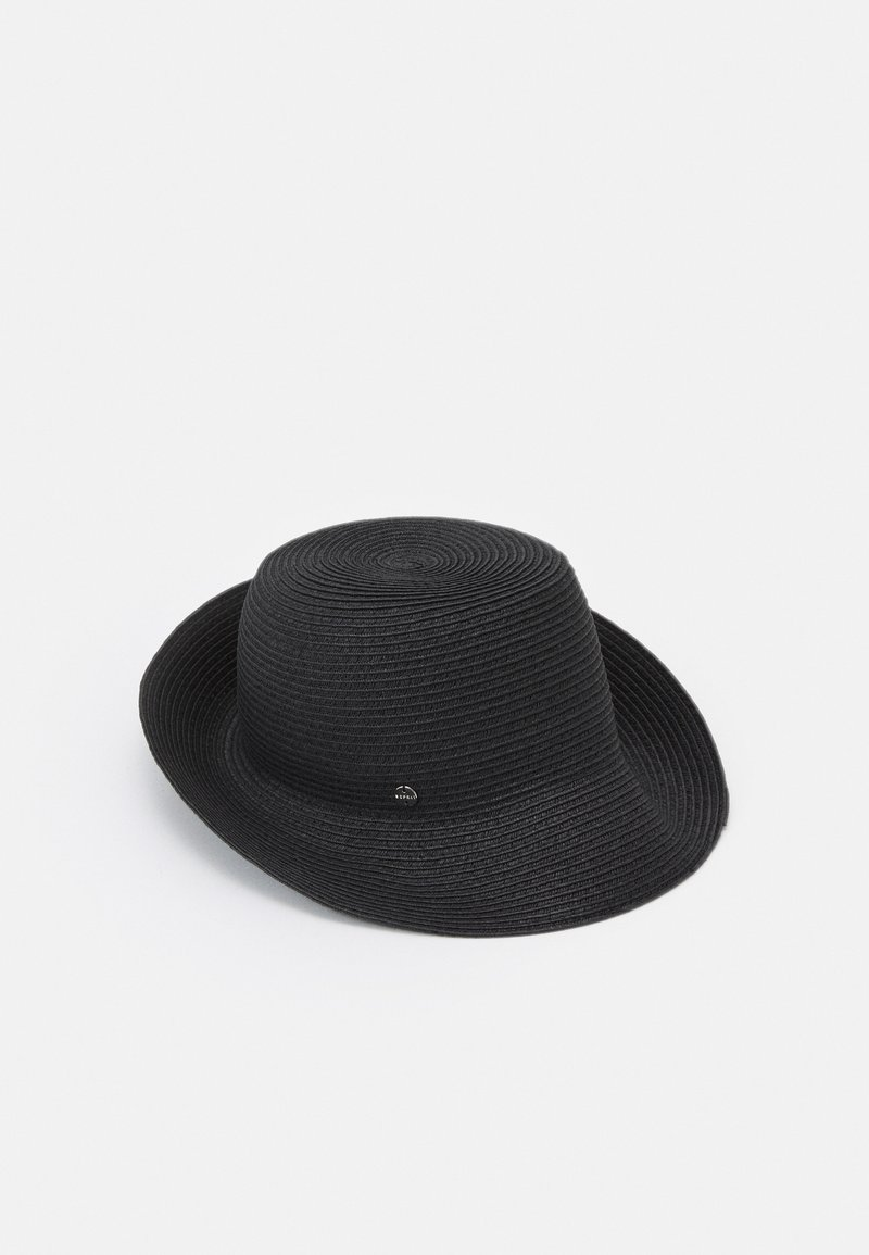 Esprit - BUCKET HAT - Hat - black