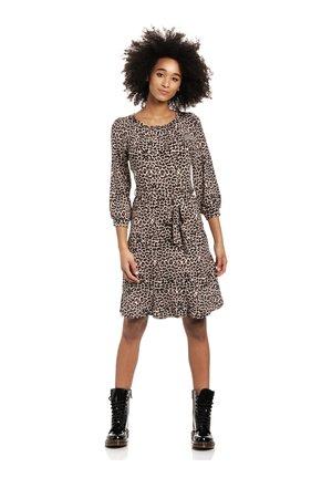 LOLITA - Day dress - leo