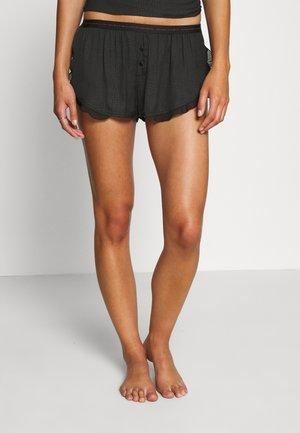 MAE - Pyjama bottoms - black