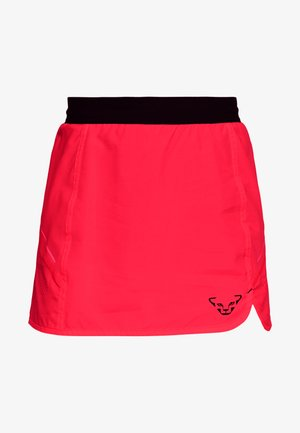 ALPINE PRO SKIRT - Sports skirt - fluo pink