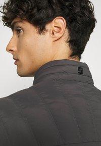 Cinque - COUNT - Zimní bunda - dark grey - 5