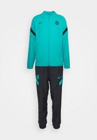 Nike Performance - INTER MAILAND  - Club wear - turbo green/black - 0