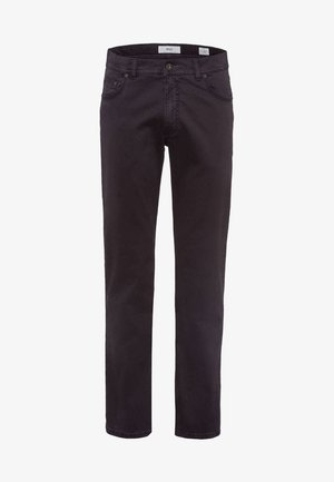 STYLE COOPER - Trousers - anthracite