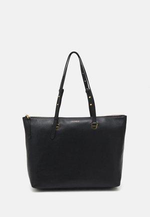 LEA SHOPPER - Shopping bag - noir