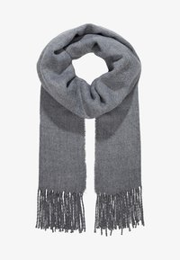 Pier One - Halsduk - grey - 1