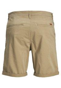 Jack & Jones - Shorts - khaki - 7