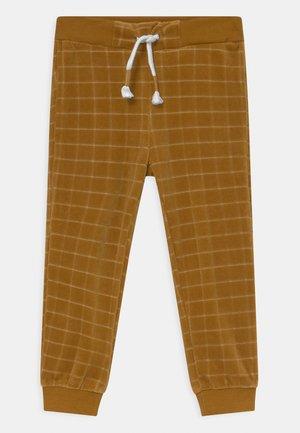 NBMLENNON PANT - Trousers - cumin