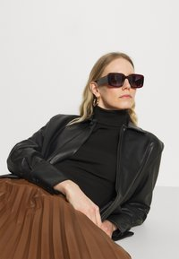 Carin Wester - INDOOR STANTON  - Faux leather jacket - black - 3