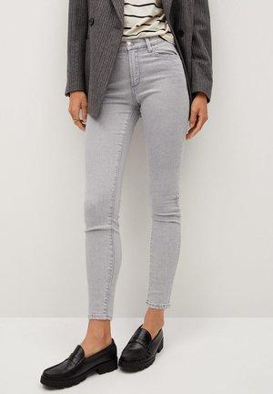 ELSA - Jeans Skinny Fit - grijs denim