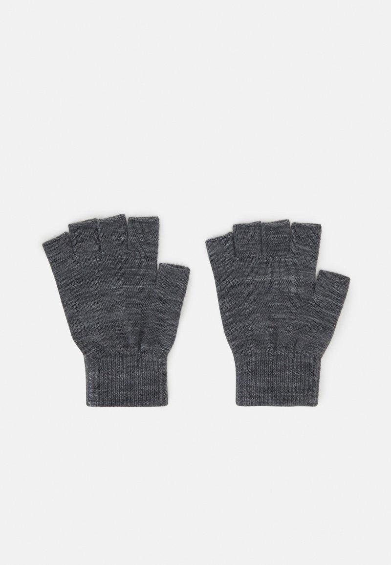 Pier One - Rukavice bez prstů - grey