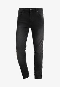 Blend - Slim fit jeans - denim black - 5