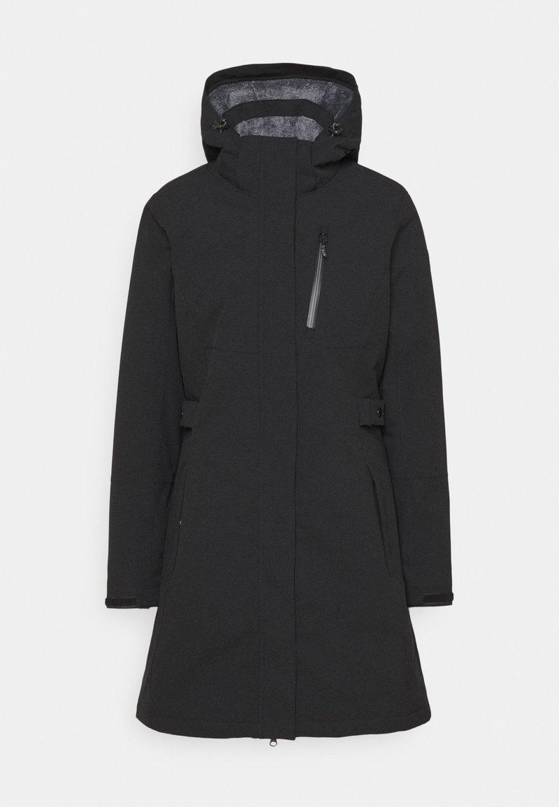 Killtec - Winter coat - schwarz