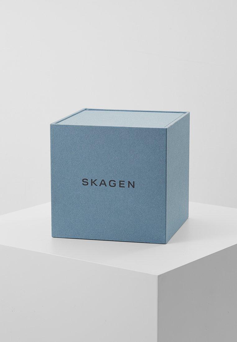 Skagen FREJA - Klokke - braun/brun 1Q0k5uZ57FGyfKM