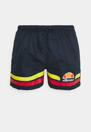 TELLO SWIM - Swimming shorts - navy