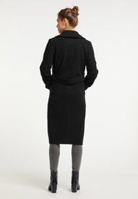 usha - Trenchcoat - schwarz - 2