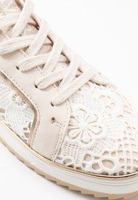 River Island - Sneaker low - white - 2