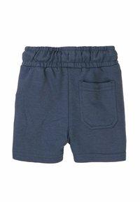 MINOTI - Shorts - dark blue - 1