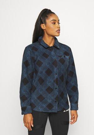 BREESE - Outdoorová bunda - dark blue