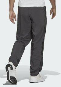 adidas Performance - AEROREADY SAMSON - Pantaloni sportivi - grey - 1