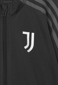adidas Performance - JUVENTUS TURIN UNISEX - Verryttelypuku - dark grey - 3