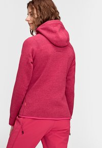 Mammut - ARCTIC  - Fleece jacket - sundown melange - 1