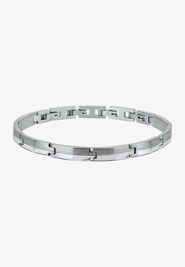 CARVE  - Bracciale - silver