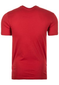 adidas Performance - CORE 18 ELEVEN - Print T-shirt - red - 1