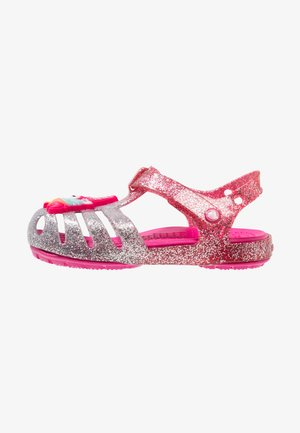 ISABELLA CHARM RELAXED FIT  - Pool slides - pink ombre