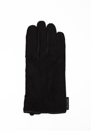 GUSTAVE - Handsker - black