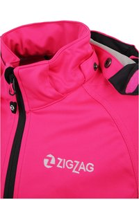 ZIGZAG - GRAND LAKE W-PRO  - Light jacket - pink - 2