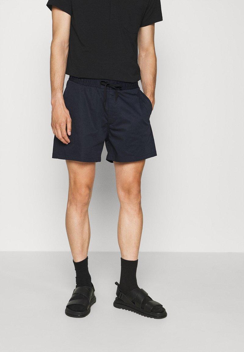 Tiger of Sweden - TWOLUM - Shorts - light ink
